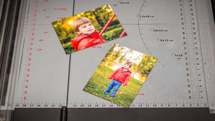 How to make custom fridge photo magnets in 3 easy steps